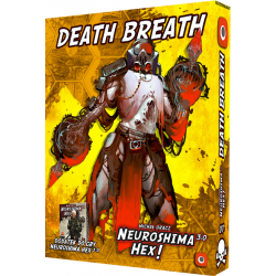 Neuroshima HEX! 3.0: Death...