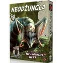 Neuroshima Hex 3.0 Neodżungla