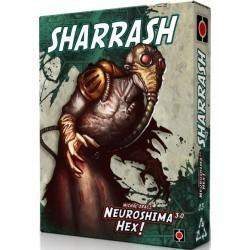 Neuroshima HEX! 3.0: Sharrash