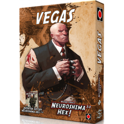 Neuroshima HEX! 3.0: Vegas