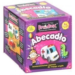 BrainBox Abecadło
