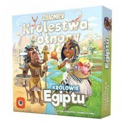 Królestwa Północy: Królowie Egiptu (przedsprzedaż)