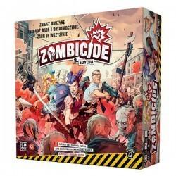 Zombicide 2 edycja (przedsprzedaż)