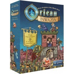 Orlean Inwazja