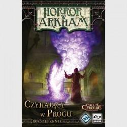 Horror w Arkham Czyhający w...
