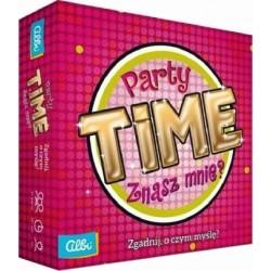 Party Time Znasz Mnie ?