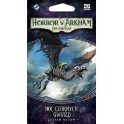 Horror w Arkham LCG Noc...