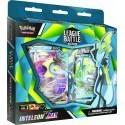 Pokemon TCG: League Battle Deck - Inteleon VMAX