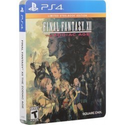 Final Fantasy XII The...