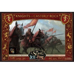 A Song Of Ice And Fire - Rycerze z Casterly Rock