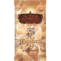 Flesh & Blood TCG: Monarch First Edition Booster