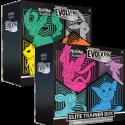 Pokemon TCG: Evolving Skies Elite Trainer Box