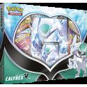 Pokemon TCG: Ice Rider Calyrex VBox