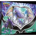 Pokemon TCG: Shadow Rider Calyrex VBox