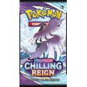 Pokemon TCG: Chilling Reign Booster