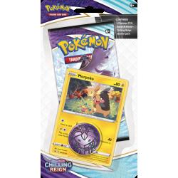 Pokemon TCG: Chilling Reign Checklane Blister (Morpeko) (przedsprzedaż)