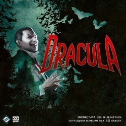 Dracula 3 edycja