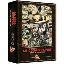 La Cosa Nostra + dodatek...