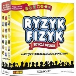 Ryzyk Fizyk Edycja Deluxe