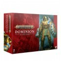 Age of Sigmar: Dominion (English)