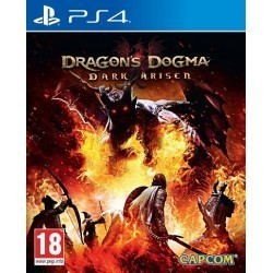 Dragon's Dogma Dark Arisen...