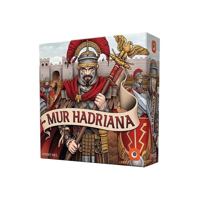 Mur Hadriana (przedsprzedaż)