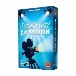 Scenariusz za Milion (przedsprzedaż)