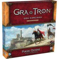 Gra o Tron LCG - Piaski Dorne
