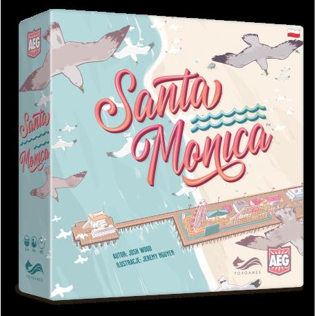 Santa Monica (przedsprzedaż)