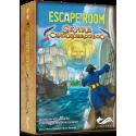 Escape Room Skarb Czarnobrodego
