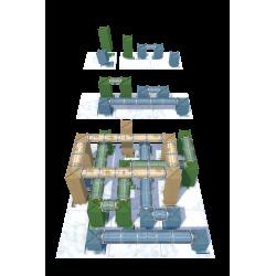 Miasto w Chmurach (przedsprzedaż)