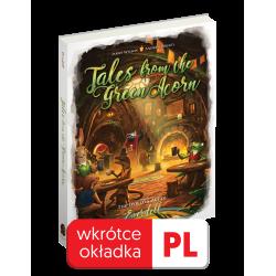 Everdell: Tales from the Green Acorn (edycja polska) (przedsprzedaż)