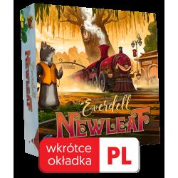 Everdell: Newleaf (edycja polska) (przedsprzedaż)
