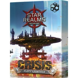 Star Realms Crisis - Floty...
