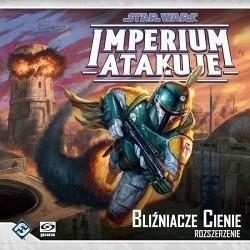 Imperium Atakuje Bliźniacze...