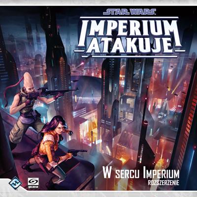 Imperium Atakuje W Sercu Imperium
