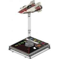 Star Wars X-Wing - A-Wing