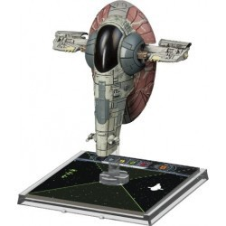 Star Wars X-Wing - Slave I