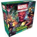 Marvel Champions: The rise of Ted Skull Camaign