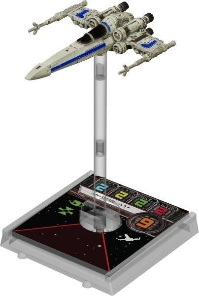 Star Wars X-Wing - Z-95 Łowca Głów
