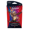 Magic The Gathering Adventures in the Forgotten Realms Red Theme Booster