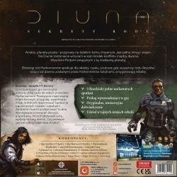 Diuna: Sekrety Rodu (przedsprzedaż)