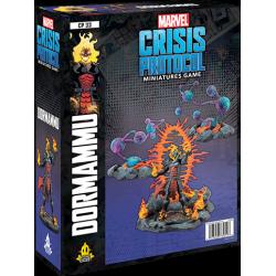 Marvel Crisis Protocol: Dormammu (przedsprzedaż)