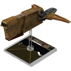 Star Wars X-Wing - Wściekły...