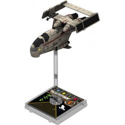 Star Wars X-Wing - Łowca z...
