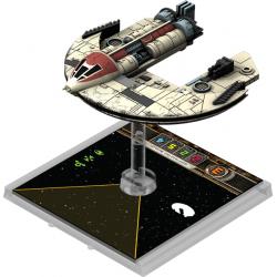 Star Wars X-Wing - Karząca...