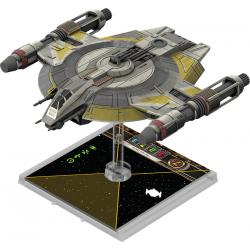 Star Wars X-Wing - Siewca...
