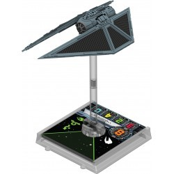 Star Wars X-Wing - Tie Striker