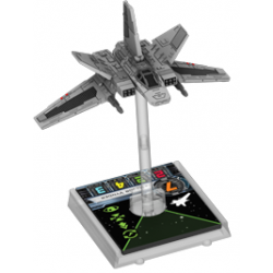 Star Wars X-Wing - Starwing...
