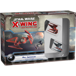 Star Wars X-Wing - Asy...